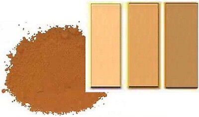 Mosaic Tile Grout Colorant - Sandstone Brown - 3 oz bottle - For Art and Floor