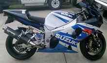 Suzuki gsxr******1000 Narangba Caboolture Area Preview