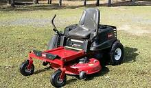 TORO TIMECUTTER RIDE ON MOWER & TRAILER Willow Vale Gold Coast North Preview