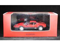 Ferrari 512BB 1976 rot 1:43 IXO neu /&  OVP FER005
