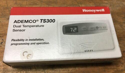 Honeywell TS300 Dual Temperature Sensor