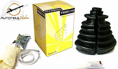 Antriebswelle TRISCAN 8540 29914 Faltenbalgsatz