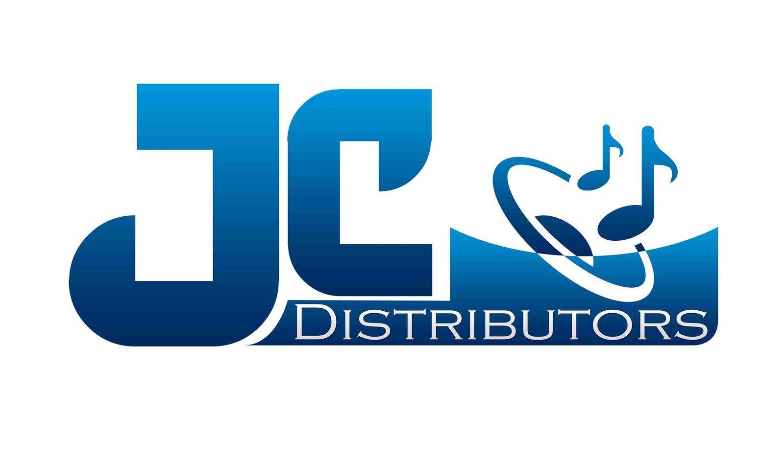 JC DISTRIBUTORS