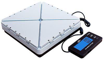 Weighmax Transformer Digital Metal-built Shipping Postal Scale 300lbs By 0.02lb