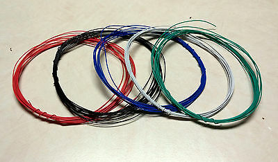 Usa Shipping - 5 X 10 Ft 30 Awg Wrapping Wire