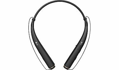 Headset Retail Box - LG TONE PRO Bluetooth Wireless Headset HBS-780 Black 100% Genuine in Retail Box