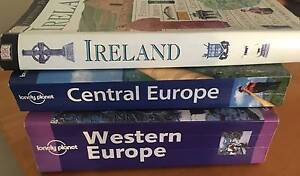 Travel Guides for Ireland,Central Europe, Western Europe Carrara Gold Coast City Preview