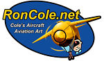 Ron Cole & Cole's Aircraft
