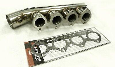 20' Plenum (OBX Luft Ansaugkrümmer Fits 83 To 91 Corolla 1.6L 4AGE 20V RWD Turbo Plenum)