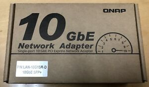 QNAP 10 GbE network adapter