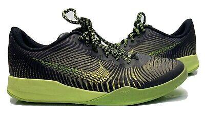 Nike Kobe Bryant Basketball Shoes Boys Size 7Y Youth Multi-Color 820322-003
