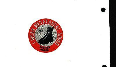Nice  Consol Coal Co  Coal Mining Sticker   791