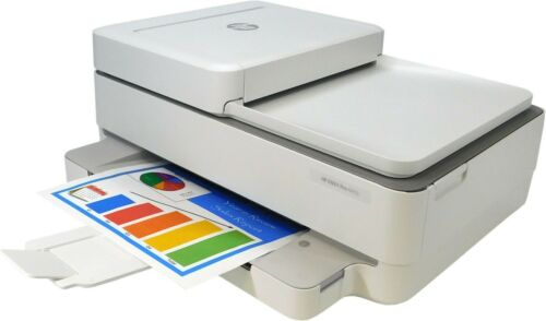 HP ENVY Pro 6455 All-in-One Printer New (Open Box)