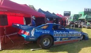 Item picture  Drag Car Funny Car Body - Race Racing Man Cave Coffs Harbour Coffs Harbour City Preview