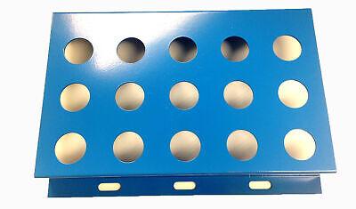 15 Piece Er-40 Collet Rack 3900-5178