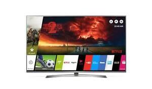LG TV 49 UHD 4K