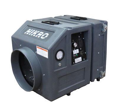 Nikro PS600 Mini Ploy Air Scrubber