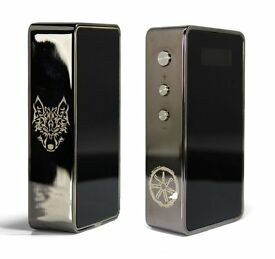 snow wolf 200w limited edition