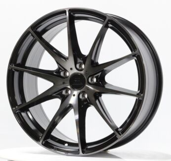 ADV1 STYLE 19X8.5 AUDI VW MERCEDES 5X112 WHEELS TYRES $990 Arncliffe Rockdale Area Preview