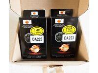 2x Brand New Unused DTSE D-Li90 rechargeable lithium-ion batteries for Pentax K7/K5/K3 DSLR cameras
