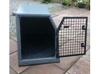 TransK9 dog transport box for sale
