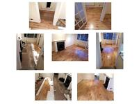 Omar Laminate Flooring (Wood*Vinyl*Carpet)