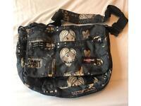Eastpak College Messenger shoulder bag