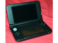 🌟 Nintendo 3DSXL, in excellent condition & boxed with chargerSuper Mario Bros 2 (cart only) 🌟