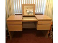 Good Condition IKEA Dressing Table