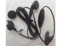 EARPHONE KIT FOR NOKIA 6170 MOBILE PHONE