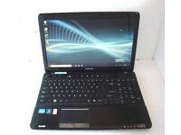 "Toshiba Satellite P750 15.6"" Multimedia Laptop"