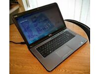 Gaming Dell XPS L502X Core i7 -2671Qm ,8gb ram , Nvidia GT ,1TB HDD