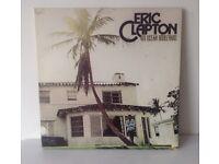 Eric Clapton Vinyl LP