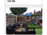 house swap home exchange 2 bedroom flat need a 3 bedroom house in burnage manchester