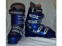 Salomon Performa 7.0 Men's Ski Boots