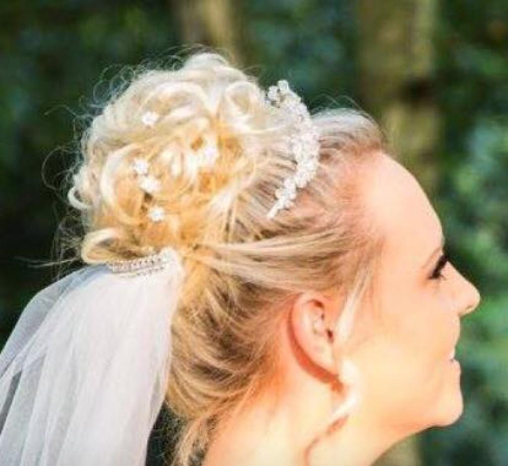 wedding specialist and mobile hairdresser in bournemouth and poole
