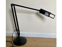 Black Anglepoise Desk Lamp