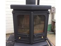 Charnwood wood burner/multifuel stove