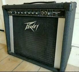 Guitar Amplifier 65W