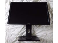"""As new - Dell Professional P2213 55cm 22"""" LED LCD Monitor 16:10 1680x1050"""
