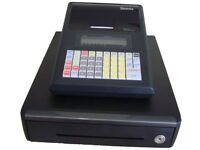 Sam4s ER 230 BEJ Cash register - BRAND NEW - Unused