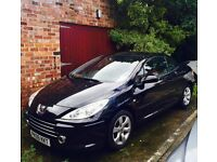 Peugeot 307cc - QUICK SALE NEEDED