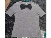 ☆ Size 8 River Island Bow top ☆