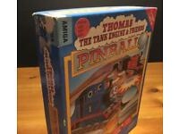 Thomas The Tank Engine Pinball (Amiga)