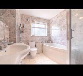Large modern 2 Bed/Bedroom House / Flat For Rent
