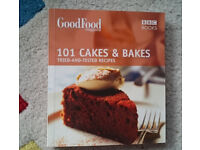 101 Cakes & Bakes - Tried & Tested Recipes