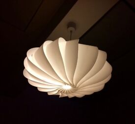 Beautiful designer pendant light shade