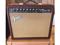 Fender Super Champ X2 (LIMITED EDITION)