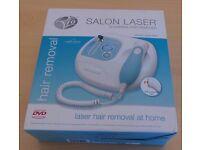 Salon Laser Brand New Unused Scanning Hair Remover