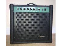 Stagg 20 BA Bass Guitar Amplifier